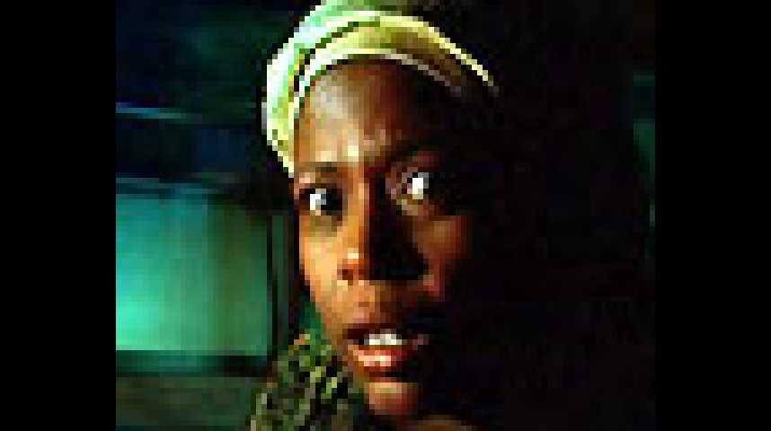 Zulu love letter - bande annonce - (2006)