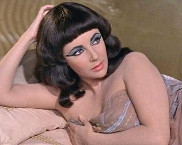 Cléopâtre - teaser - VOST - (1963)