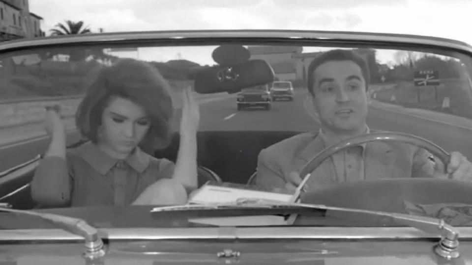Parlons femmes - bande annonce - VF - (1966)
