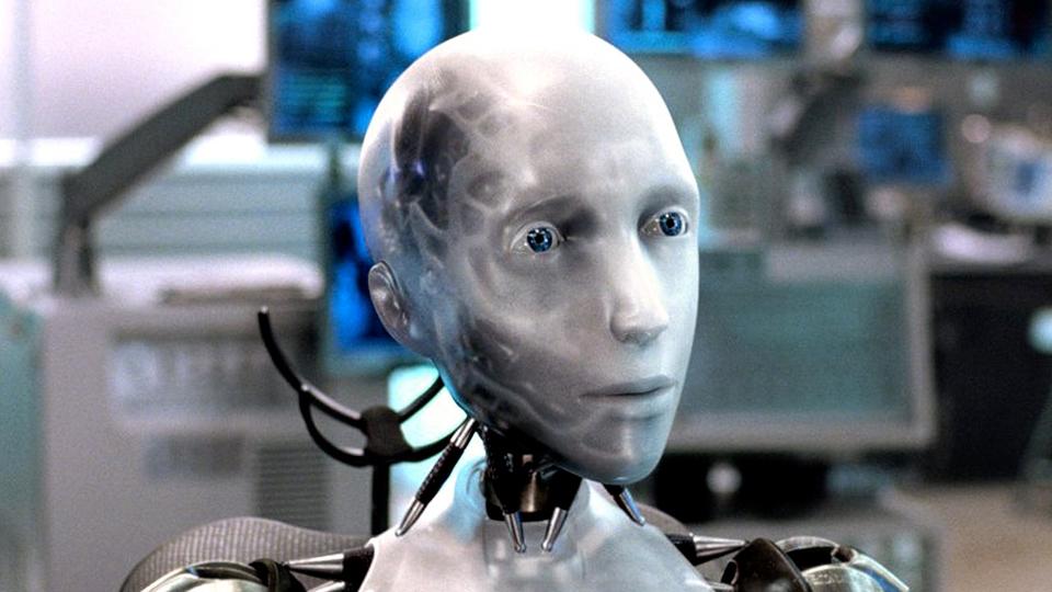 I, Robot - bande annonce - VF - (2004)