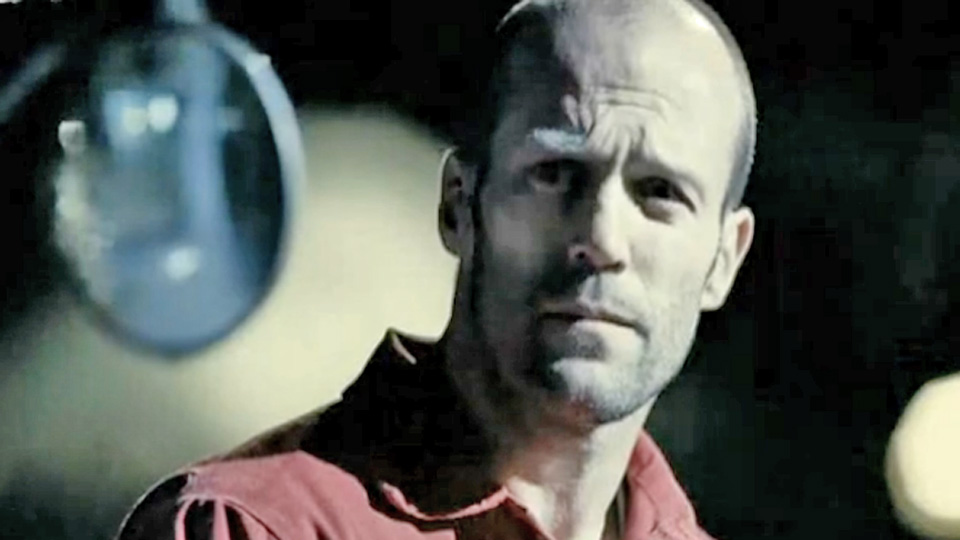 Course à la mort - bande annonce - VF - (2008)
