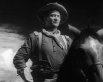 Le Massacre de Fort Apache - bande annonce - VOST - (1948)