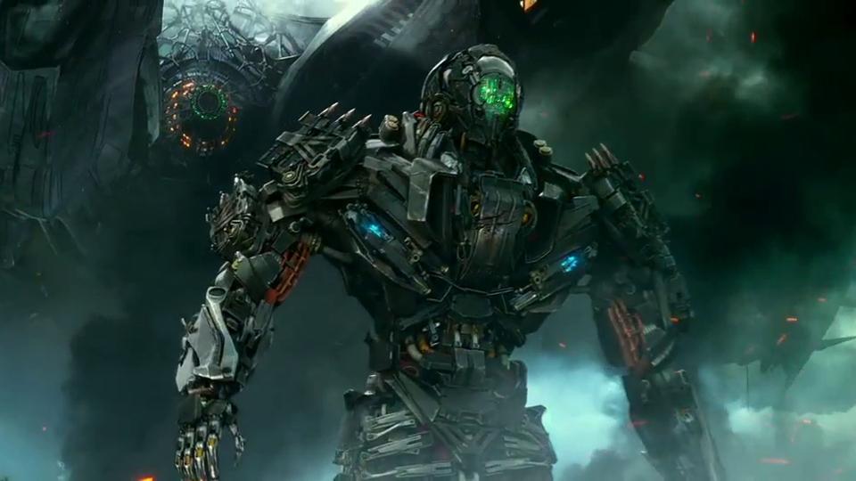 Transformers : l'âge de l'extinction - bande annonce 3 - VF - (2014)