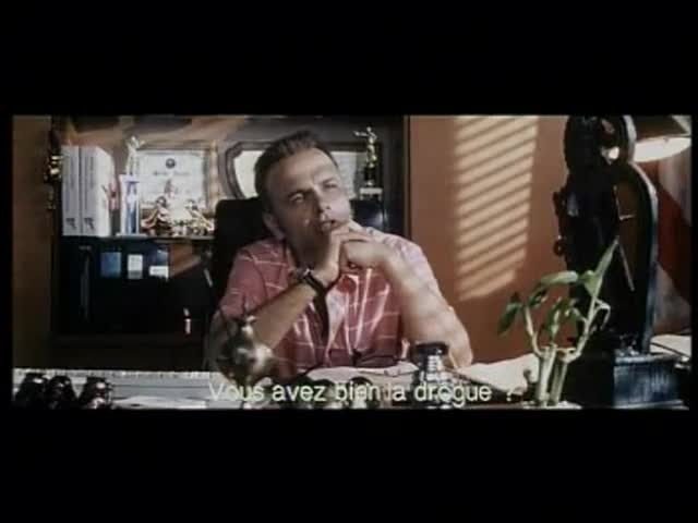 Bad Boys II - bande annonce 3 - VOST - (2003)