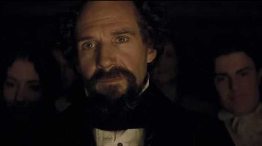 The Invisible Woman - bande annonce 2 - VO - (2013)