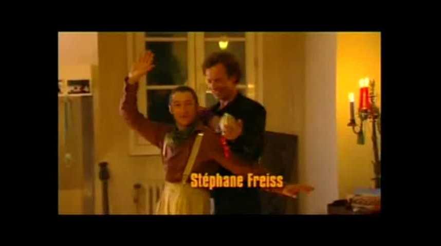 La Grande vie - teaser - (2001)