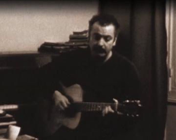 Le Regard de Georges Brassens - bande annonce - (2013)