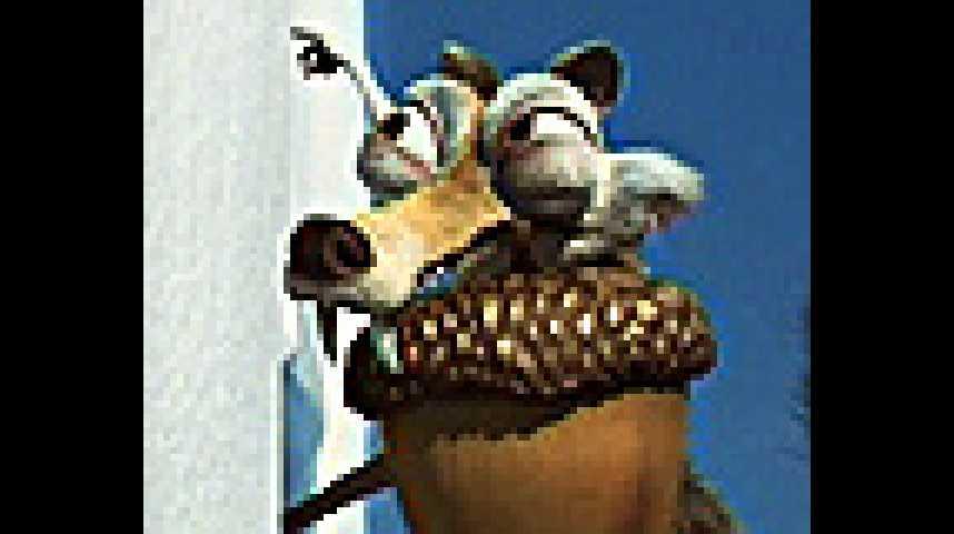 L'Âge de glace 2 - Teaser 2 - VF - (2005)