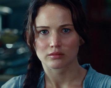 Hunger Games - bande annonce 2 - VF - (2012)