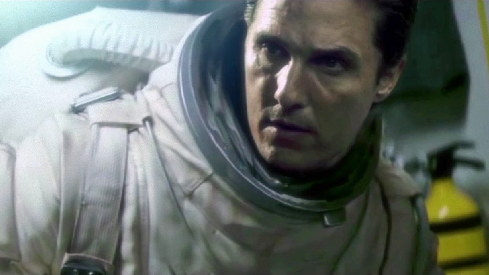 Interstellar - teaser - VO - (2014)