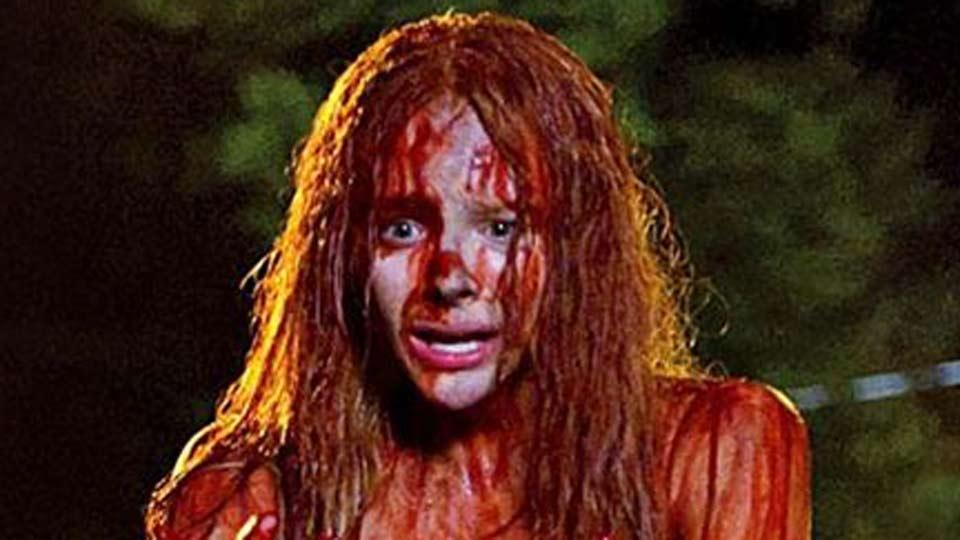 Carrie, la vengeance - bande annonce - VOST - (2013)