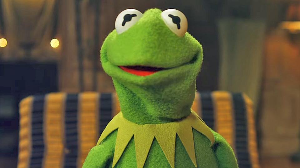 Les Muppets, le retour - bande annonce 2 - VF - (2012)