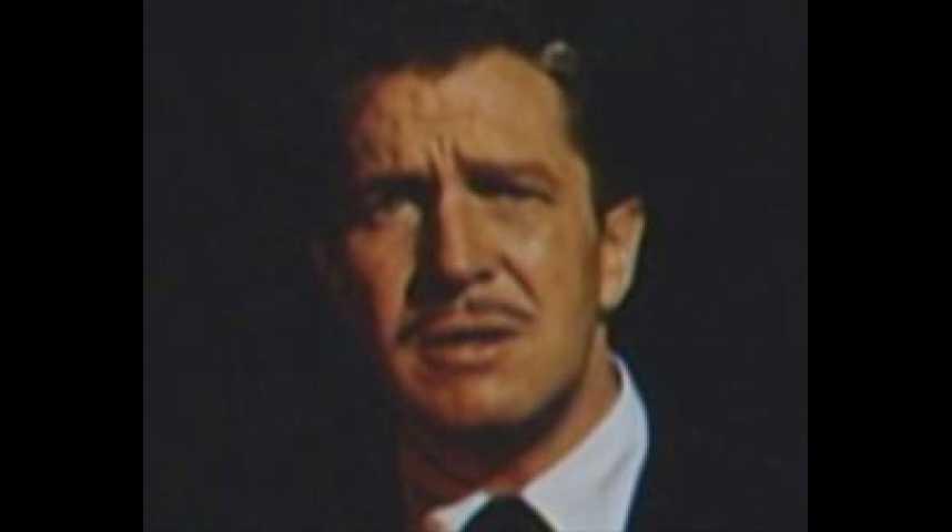 La Mouche noire - bande annonce - VO - (1958)