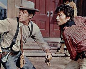 Texas nous voilà - bande annonce - VO - (1966)