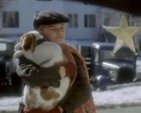 12 chiens pour Noël (TV) - bande annonce - VO - (2005)