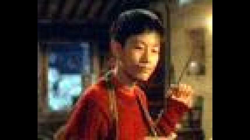L'Enfant au violon - bande annonce - VOST - (2003)