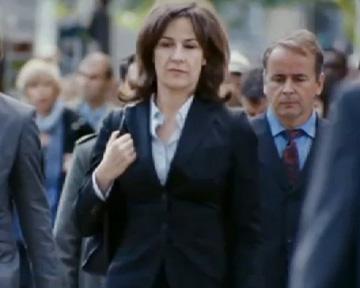 Agathe Cléry - teaser 2 - (2008)