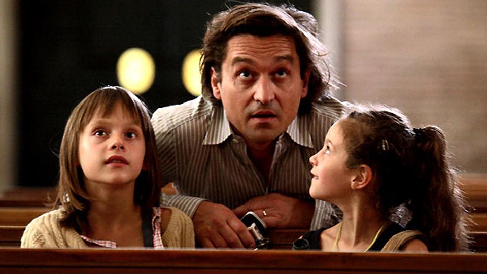 Le Père de mes enfants - bande annonce - (2009)