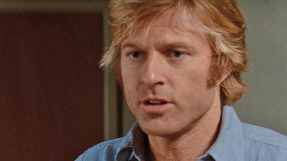 Les Trois jours du Condor - bande annonce - (1975)