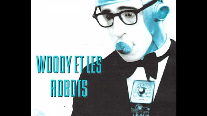 Woody et les robots - Bande annonce 1 - VO - (1973)