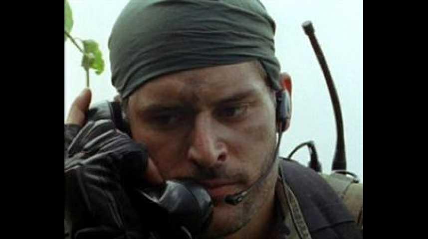 En territoire ennemi : opération Colombie - bande annonce - VO - (2009)