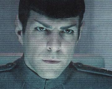 Star Trek Into Darkness - teaser 9 - VF - (2013)