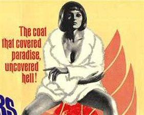 Paroxismus - bande annonce - VO - (1969)