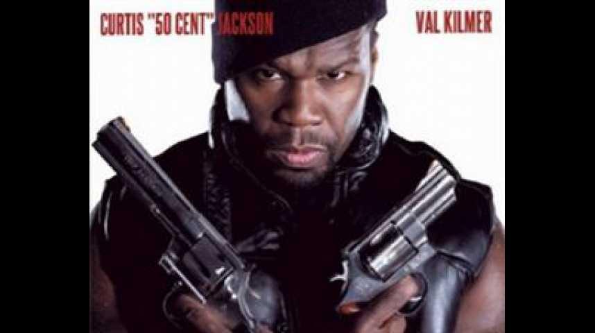 Gun - bande annonce - VO - (2010)