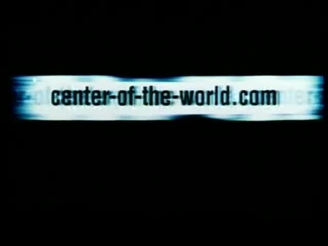 Le Centre du monde - bande annonce - VOST - (2001)