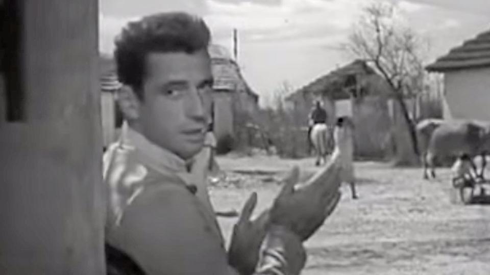 Le Salaire de la Peur - bande annonce - (1953)