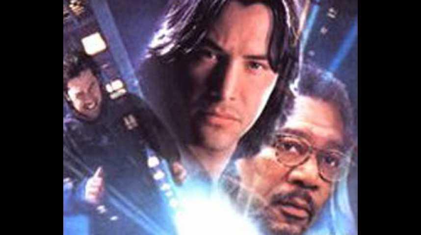 Poursuite - Bande annonce 1 - VO - (1996)