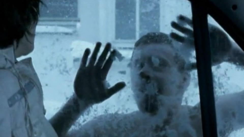 Mutants - bande annonce - (2009)