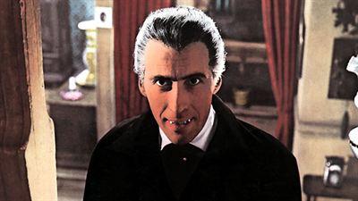 Le Cauchemar de Dracula - bande annonce - VO - (1959)