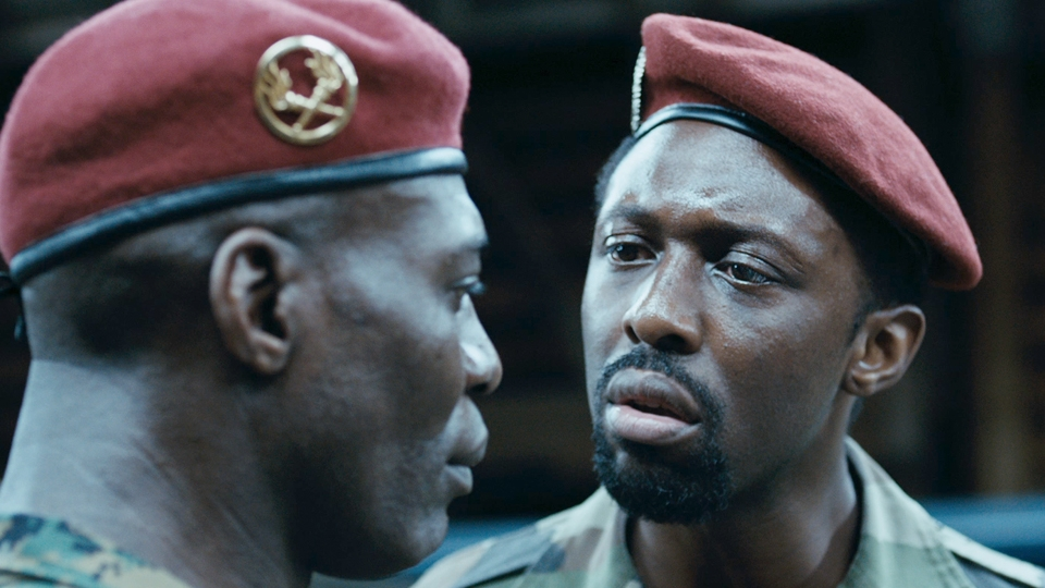 Le Crocodile du Botswanga - teaser 2 - (2014)
