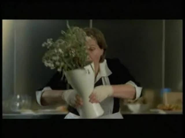 Mauvais esprit - teaser 2 - (2003)
