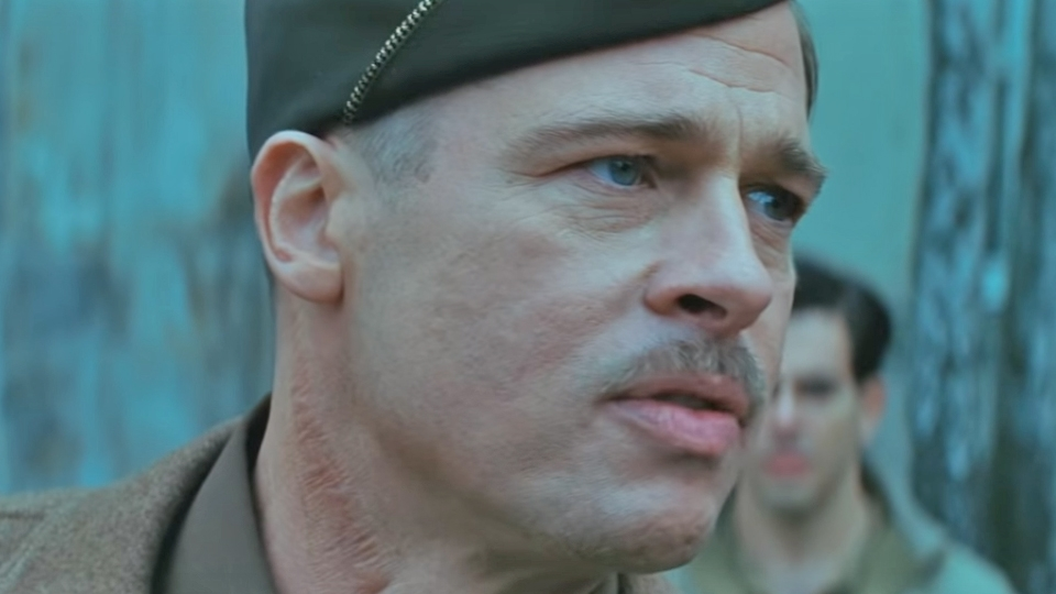 Inglourious Basterds - bande annonce 2 - (2009)
