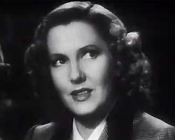 Seuls les anges ont des ailes - bande annonce - VO - (1939)
