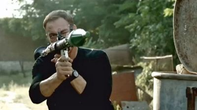 Six Bullets - bande annonce - VO - (2012)