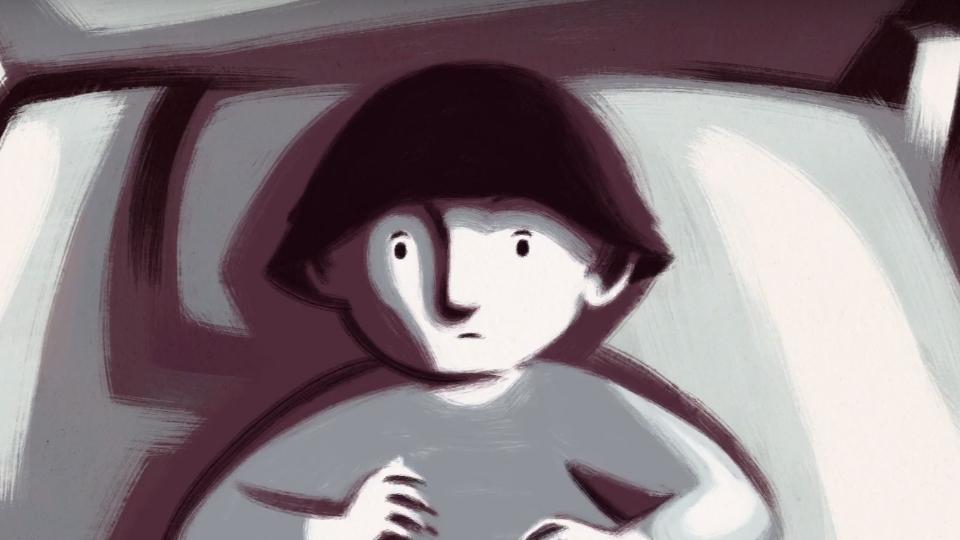 L'Histoire du petit Paolo - bande annonce - (2012)