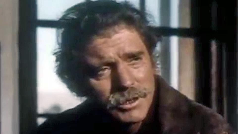 Fureur Apache - bande annonce - VOST - (1972)
