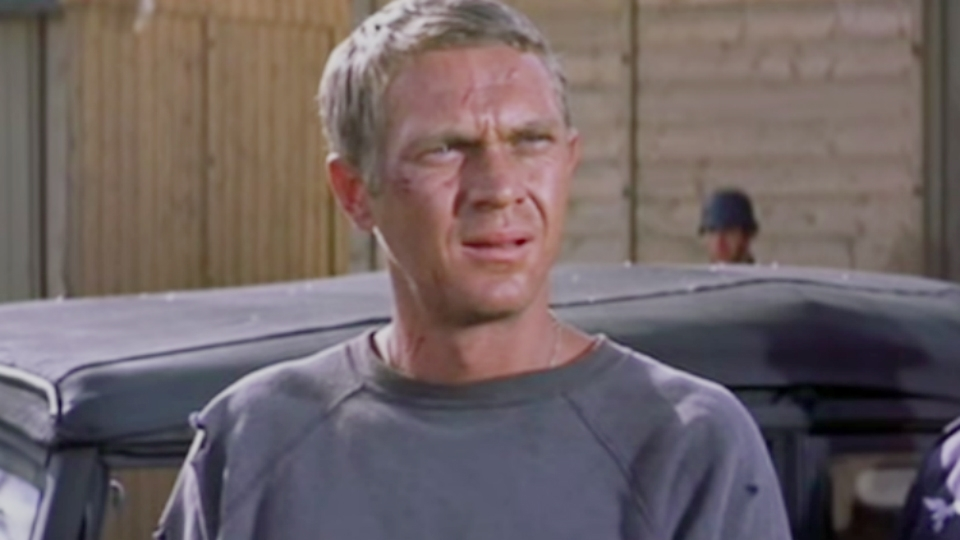La Grande évasion - bande annonce 2 - (1963)