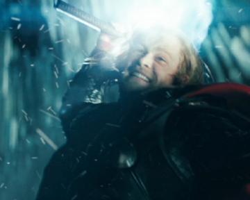 Thor - teaser 2 - VOST - (2011)