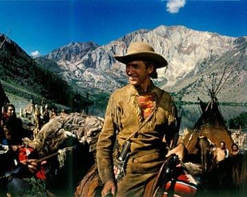 La Conquête de l'Ouest - bande annonce - VO - (1962)