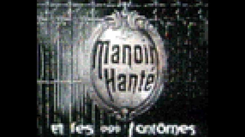 Le Manoir hanté et les 999 fantômes - Teaser 1 - VF - (2003)