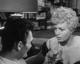 Le Grand couteau - bande annonce - VO - (1955)