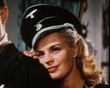 Le Temps d'aimer et le temps de mourir - bande annonce 2 - VOST - (1959)