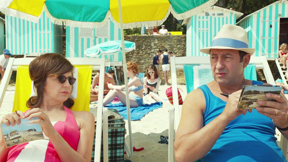 Les Vacances du Petit Nicolas - teaser 2 - (2014)