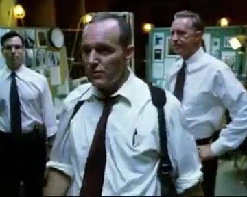 Spartan - bande annonce - VO - (2004)