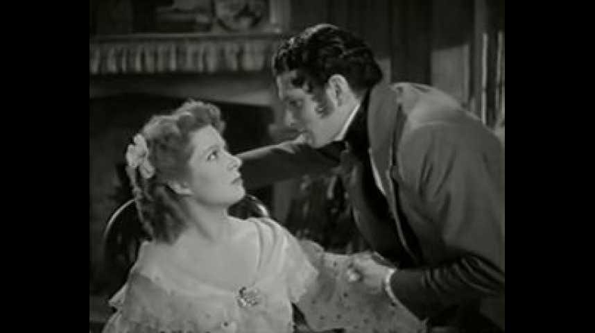Orgueil et Préjugés - bande annonce - VO - (1940)