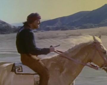 Bronco Apache - bande annonce - VO - (1954)